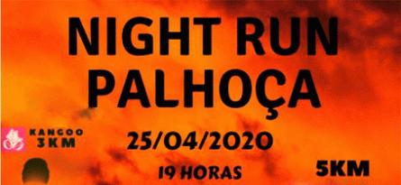 Night Run Palhoça