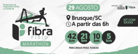 Fibra Fisio Marathon