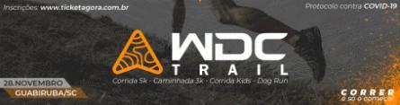 WDC Trail Corrida e Caminhada