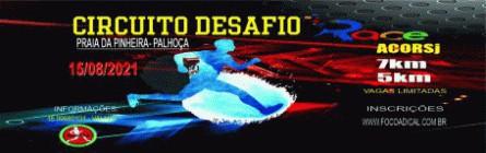 Circuito Desafio Race