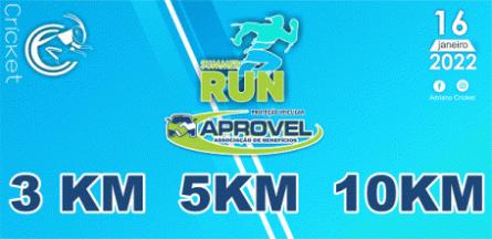 Summer Run Aprovel