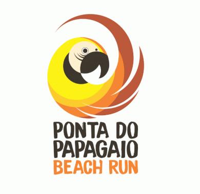 Ponta do Papagaio Beach Run