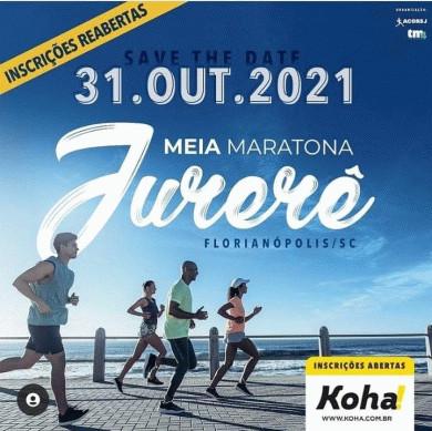 Meia Maratona de Jurerê
