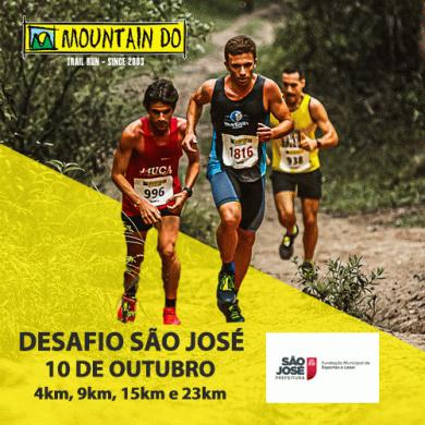 Mountain Do São José
