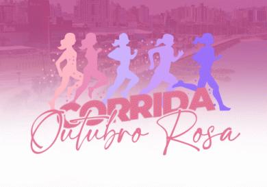 Corrida Outubro Rosa