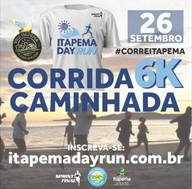 Itapema Day Run