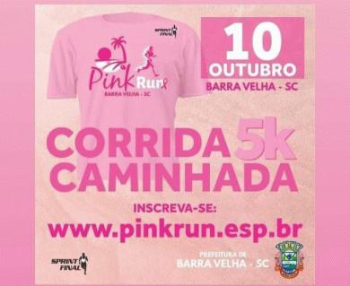 Pink Run 2021