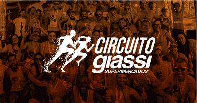 Circuito Giassi 2020 - Etapa Jaraguá do Sul