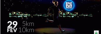 Night Run Ingleses