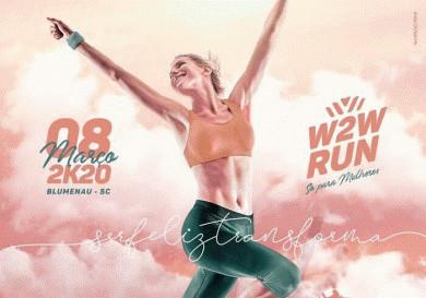 W2w Run - Só Para Mulheres