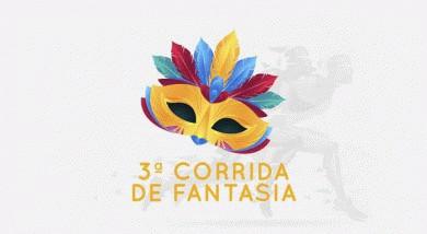 3ª Corrida de Fantasia