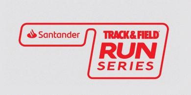 Santander Track&field Run Series - Iguatemi Florianópolis