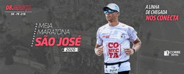 Meia Maratona de São José