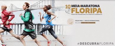 10ª Meia & Maratona de Floripa