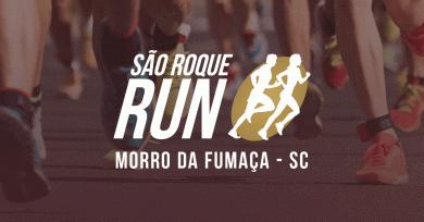 São Roque Run