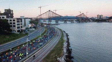 Maratona Internacional de Florianópolis – A Maratona Perfeita